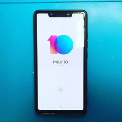 Прошивка Xiaomi