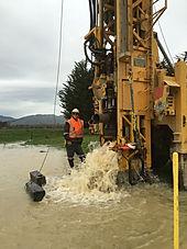 Test Pumping Water Wells
