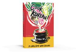 Cook Korean! Cover