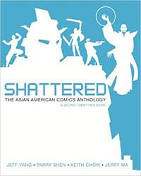 Shattered (Secret Identities)