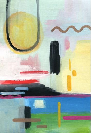 Abstract Mini 3