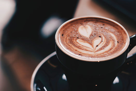shallow-focus-photography-of-cafe-late-9