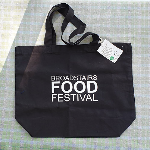 Limited edition Festival shopping bag