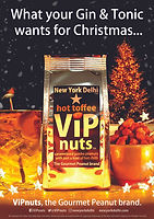 NYDelhi What your G&T wants for Xmas - s