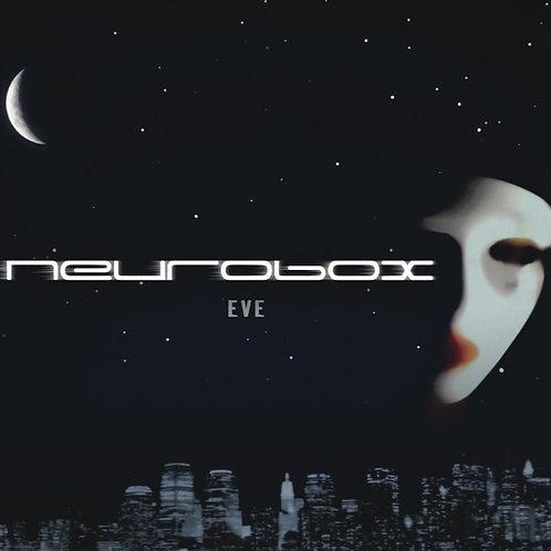 Neurobox Eve - CD
