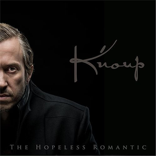 The Hopeless Romantic - Digital LP