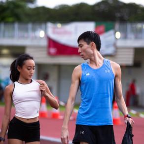 Clarification to The Straits Times' article on the Pocari Sweat Singapore 2.4km Challenge
