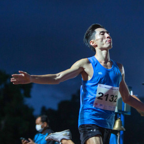 Pocari Sweat 2.4km Challenge Prize List