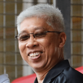 Eric Song, Honorary Secretary of Singapore Athletics, is a Coward and a Hypocrite. Here is why: