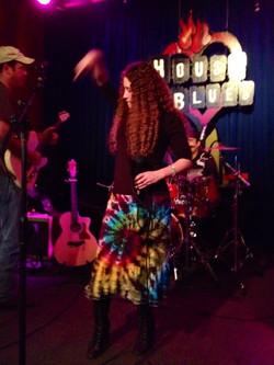 House of Blues Dallas 2014