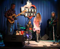 House of Blues Dallas 2013
