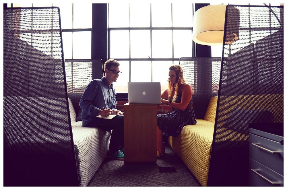Colabs on startblog