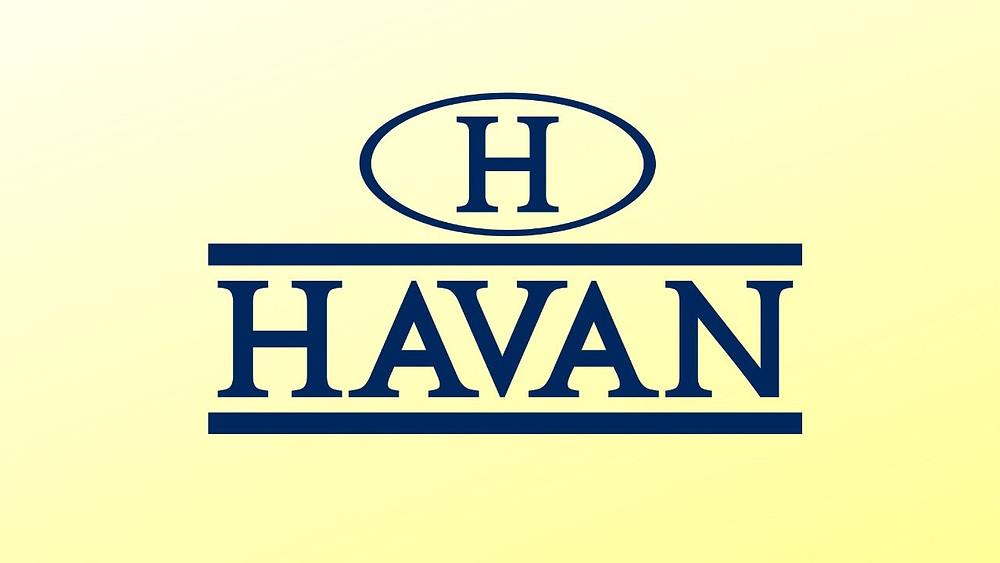 (Foto, imagem, divulgação) Logomarca Havan no startblog