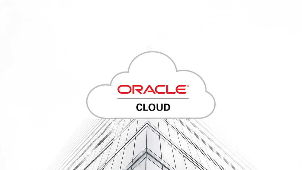 Cloud.Oracle