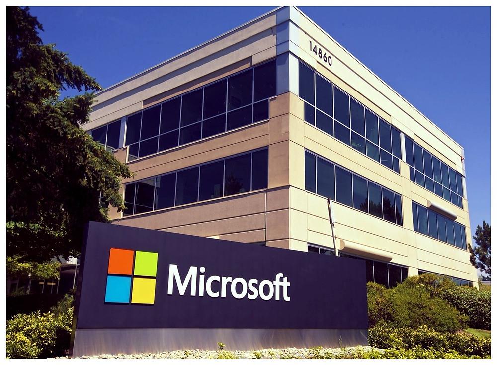 (Imagem/divulgação) windowscentral: sede da Microsoft