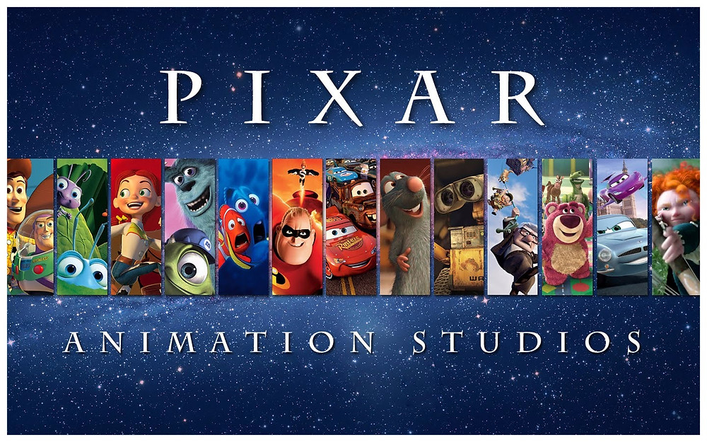 (Foto:Disney/Divulgação)disney-pixar-wallpaper