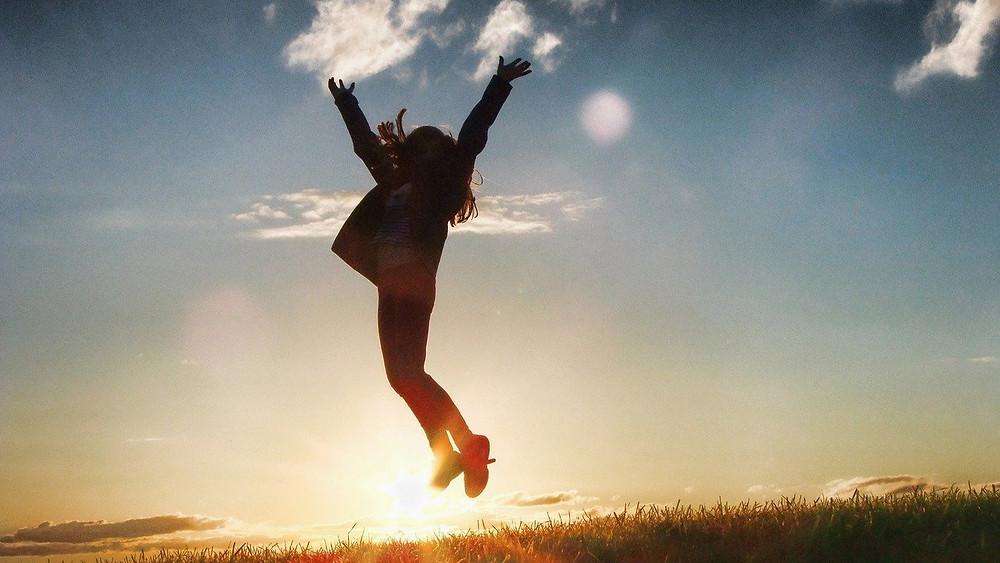 O que faz a sua luz brilhar no startblog