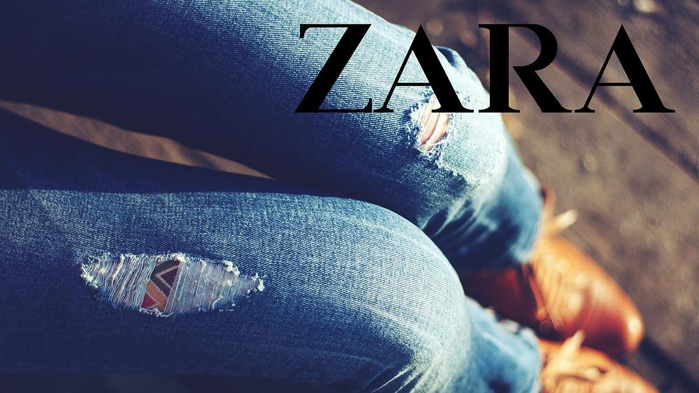 (Foto:/Divulgação) Zara na sexta CEO no Startblog