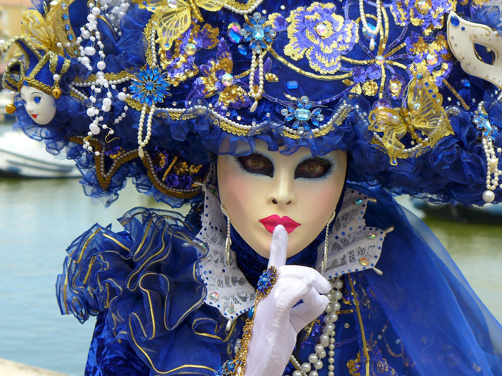 The true story about carnival on startblog