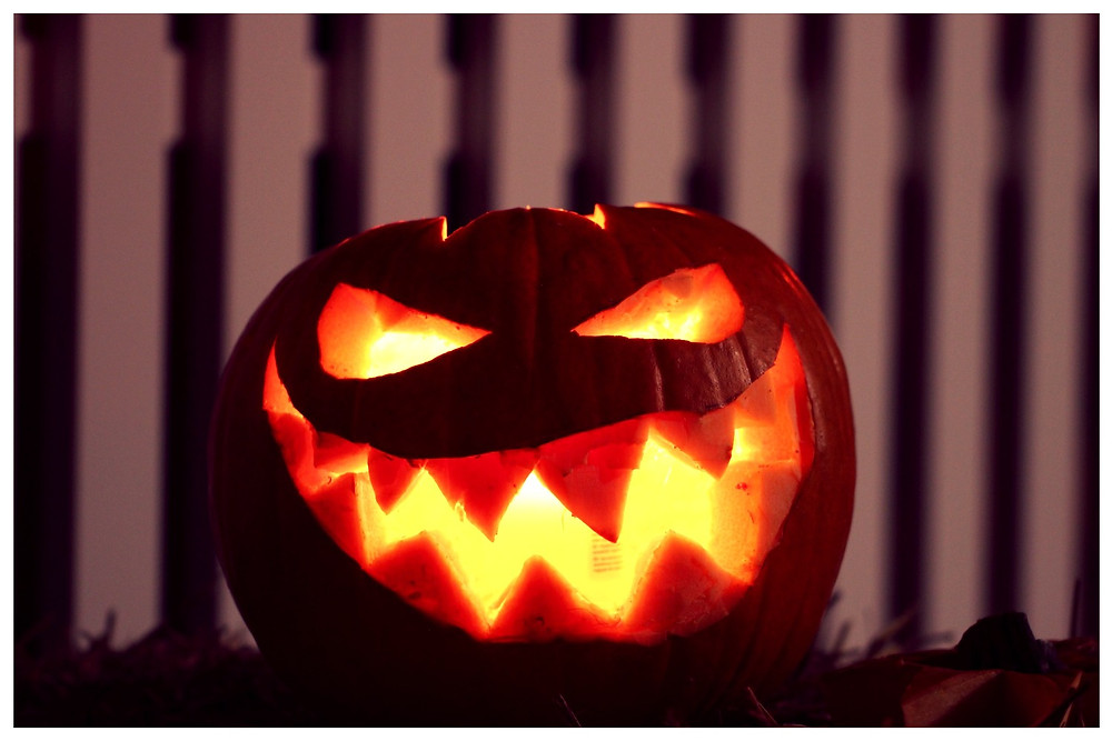Halloween🎃 Curiosities, history, legends - startblog post