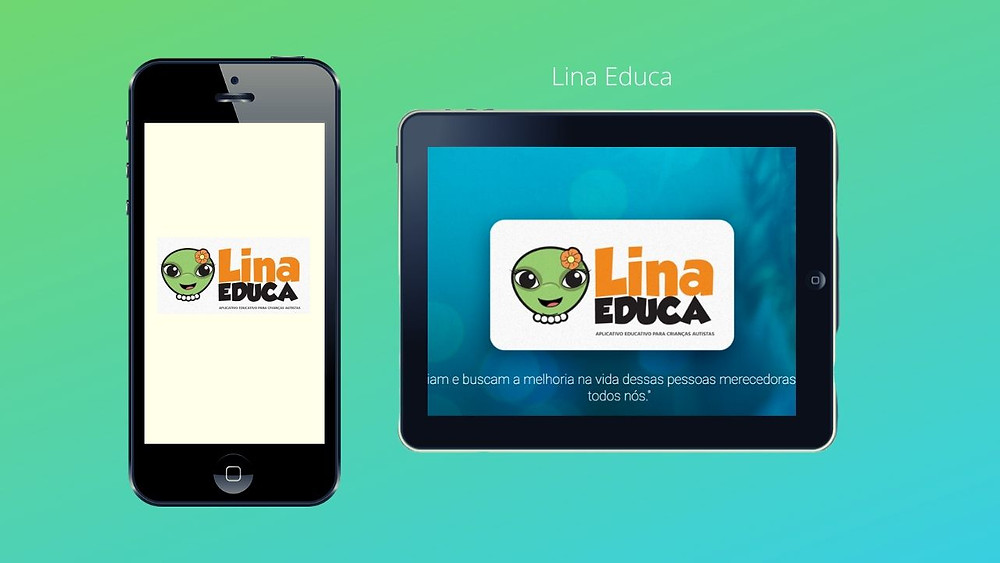 Apps suggestions for autists on startblog: 5 - Lina Educa