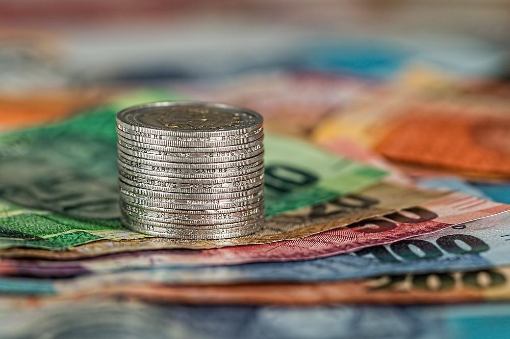 Educação financeira para crianças on Startblog
