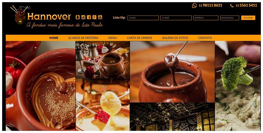 Hannover Startblog Dining Tips