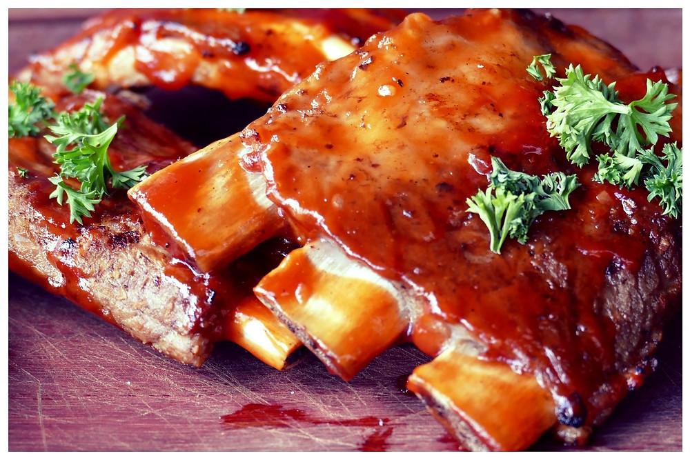 Typical US Meals on startblog