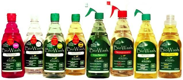 (Foto/Divulgação)Biowash/ guiaorganico