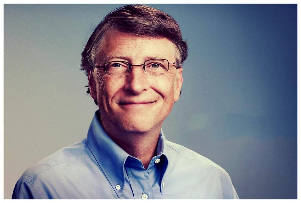 (imagem/divulgação) Bill Gates