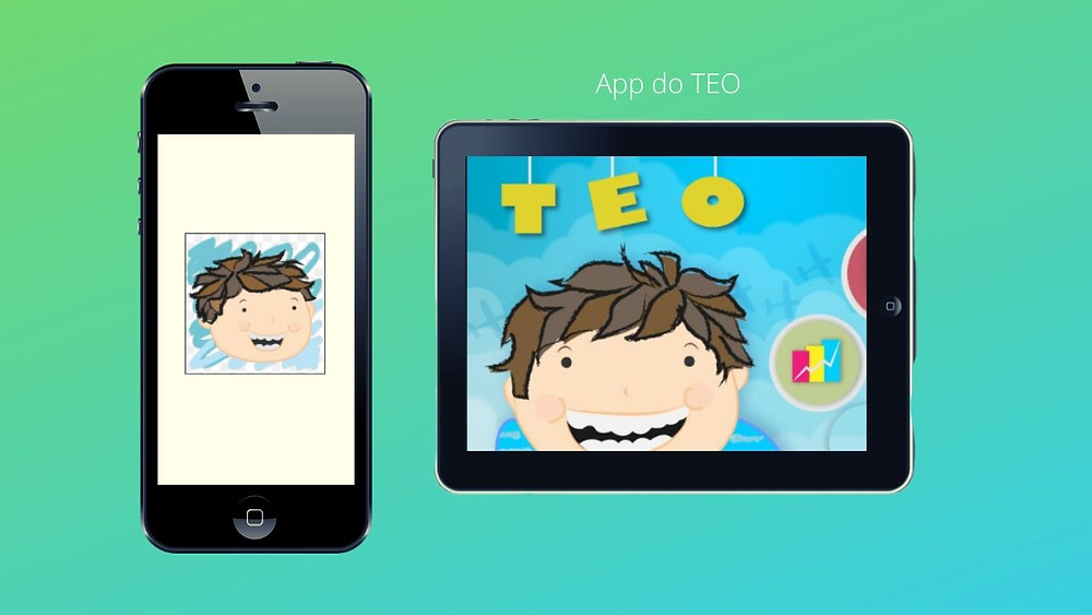 Apps suggestions for autists on startblog: 1 - TEO app