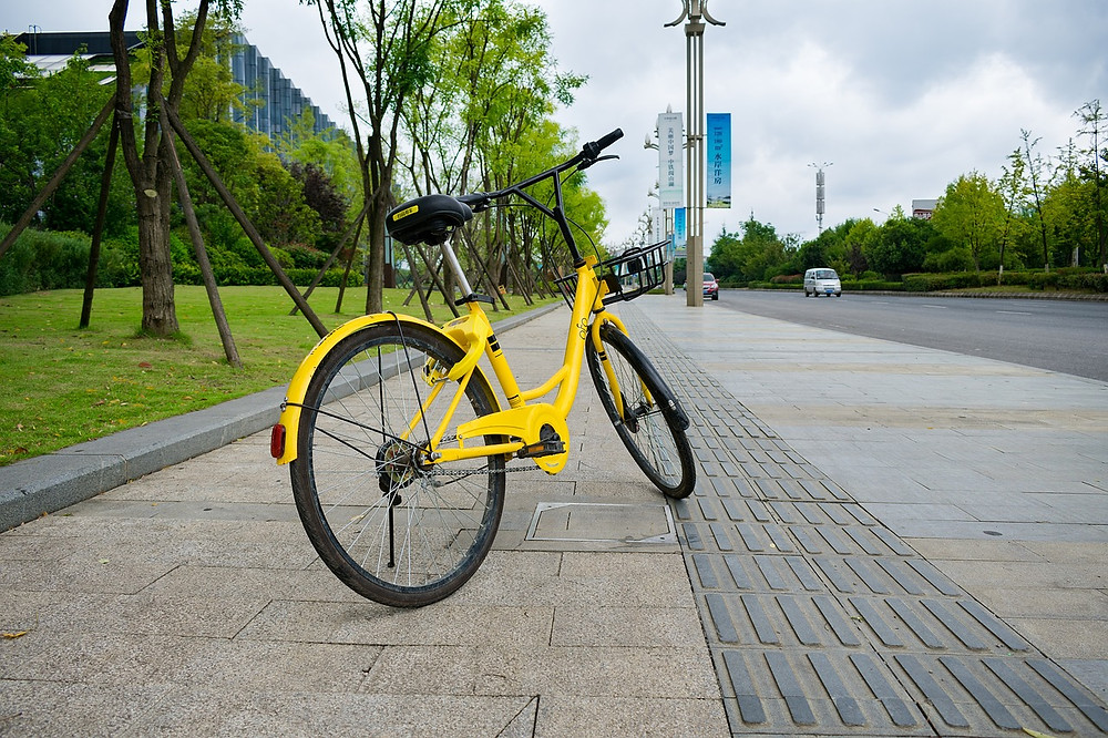 How to optimize commuting time with shared bikes - startblog