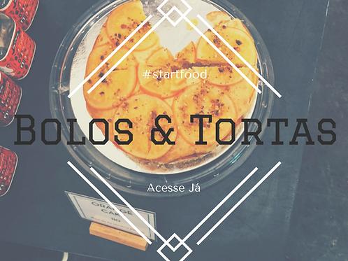 Bolos & Tortas