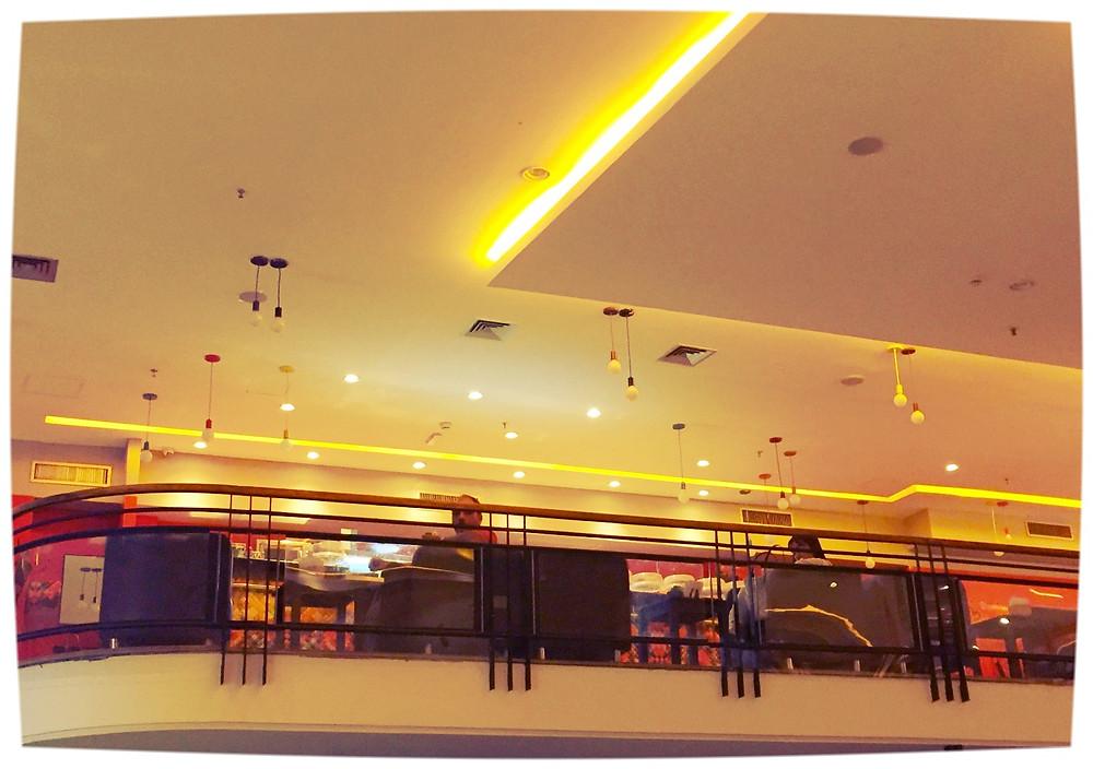 (Imagem-photo) Café Contexto in Shopping