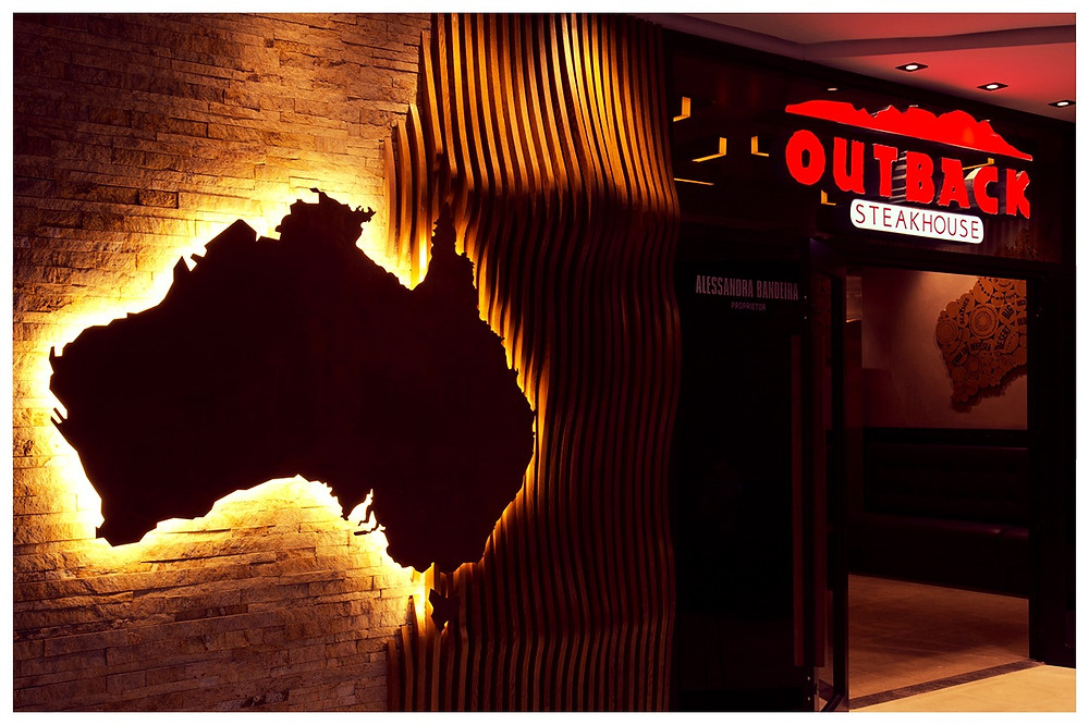 (Image/photo/disclosure) Outback