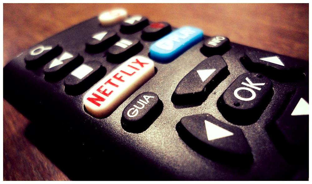 Netflix History on Startblog