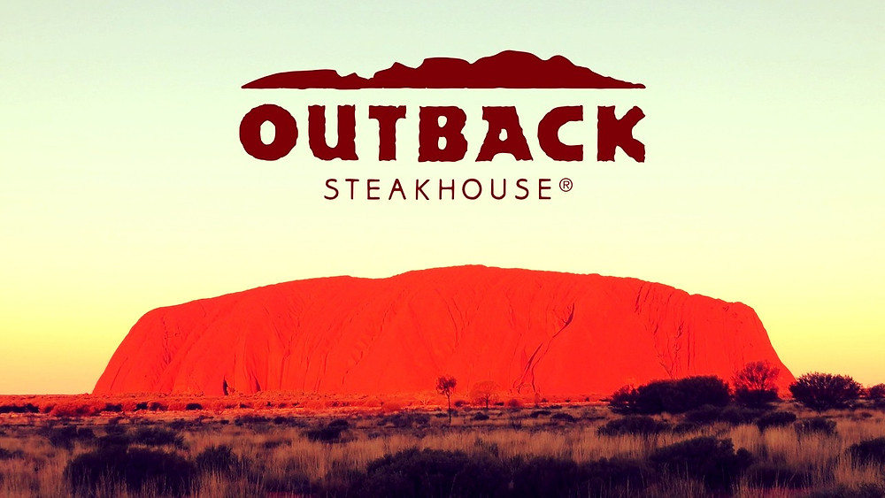 Outback Steakhouse on startblog
