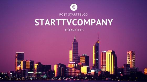 Start Tv Company on Startblog
