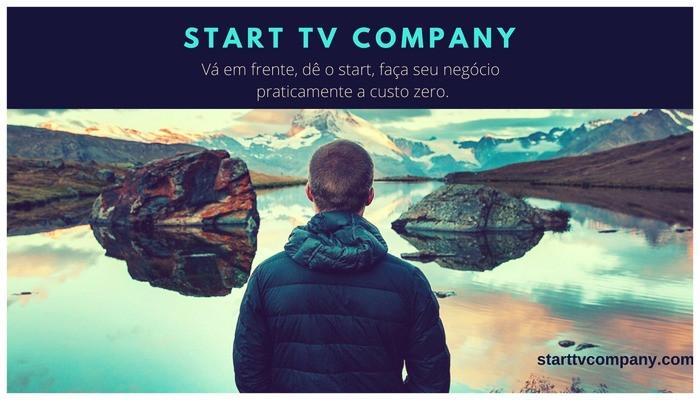 E-books na Start Tv Company