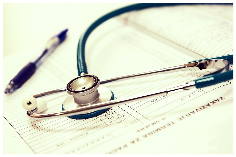Véspera do dia mundial da saúde no startblog