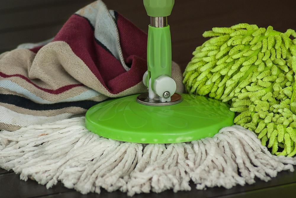 BioWash | Produtos de limpeza biodegradáveis no startblog