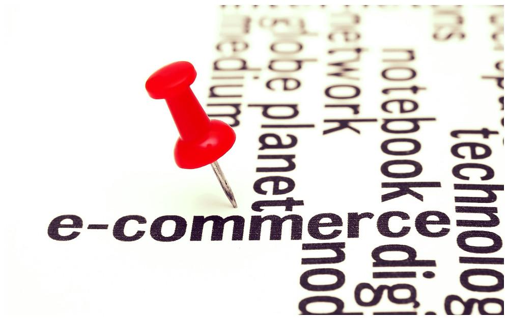 e-commerce on startblog
