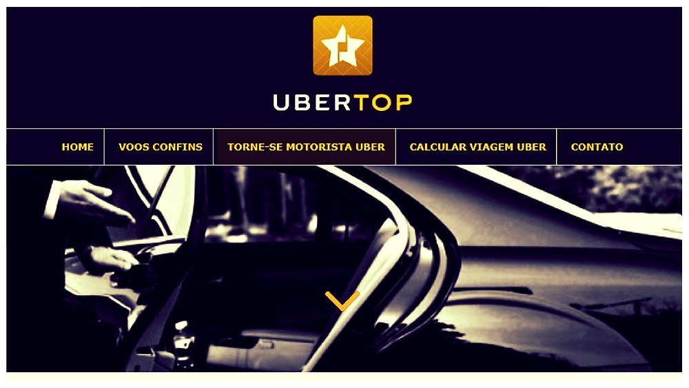 Uber no startblog