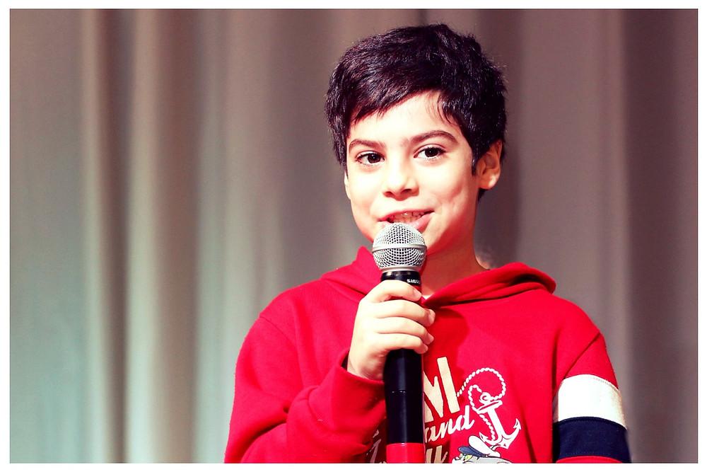 Stand-up| Evolution in comedy on startblog
