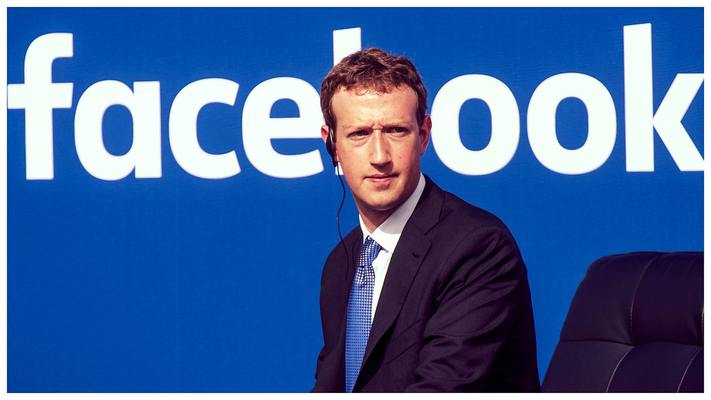 (Photo:/Disclosure) Photo by Bloomberg: Mark Zuckerberg