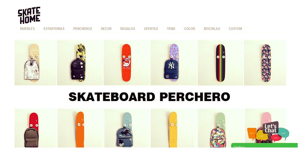 (imagem/divulgação)shapes: skatehome.com