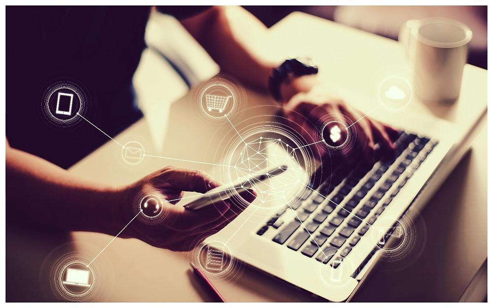 Avance com objetivos on startblog