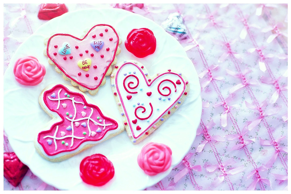 Valentine's Day on startblog