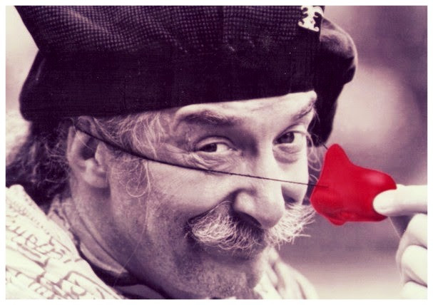 (image/disclosure) Patch Adams: http://www.patchadams.org