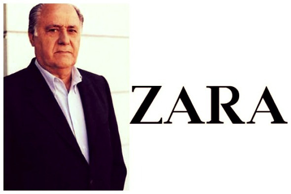 (Image/photo/disclosure) Founder: Amancio Ortega